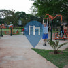 Maringá - Outdoor-Fitnessstudio - Academia ao Ar Livre - UEM