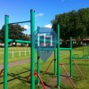 Leeds - Street Workout Park - Buslingthorpe Recreation Ground