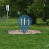 Augsburg - Trim Trail - Kuhsee
