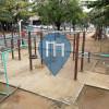 清邁 - 徒手健身公园 - Mueang Chiang Mai stadium
