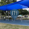 Calisthenics Facility - Brisbane - Outdoor Gym Northshore Riverside Park