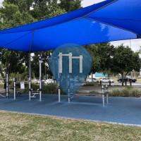 Gimnasio al aire libre - Brisbane - Outdoor Gym Northshore Riverside Park