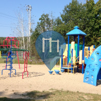 Midhurst - Outdoor Gym - Doran Park