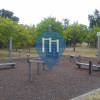 Canberra - Outdoor Fitness Exercise Stations - Inner South