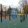 沃韦尔 - 徒手健身公园 - Aire de sport de vauvert