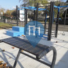 Orly - Outdoor Gym - Gare des Saules