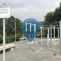 Pousada de Saramagos - Parque Calistenia - Av. de Santa Justa