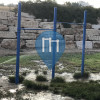 Beersheba - Outdoor Gym - Eliyahu Vaknin Garden