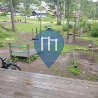 Outdoor Fitness Park - Oslo - Outdoor Fitness Langsetløkka