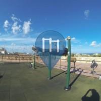 Mellieħa - Outdoor Gym - Mellieha Family Park