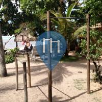 Porto Seguro - Outdoor Gym - Bahia
