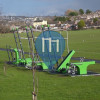 Llanelli - Outdoor Gym - PENYGAER COUNCIL PITCHES