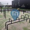 Hardenberg - 徒手健身公园 - Ziekenhuis