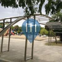 Daito - Exercise Station - Dai 4 Go Fukakita Ryokuchi Park