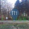Tarnów  - Calisthenics Park - Park Piaskówka