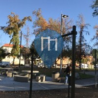 Glendale - Calisthenics Equipment - Maple Park