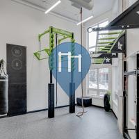 Calisthenics Gym - Sirius Health Fitness Studio - Meewasin Valley Authority