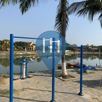 Hội An - Fitness Trail