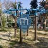 Parque Calistenia - Settsu - Outdoor Gym Ajisai Park あじさい公園