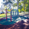 Workout Station - Brisbane - Outdoor Fitness Hawthorne Park