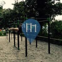 Lindau - Parc Street Workout - Barmania.PRO