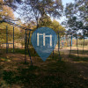 Odessa - Calisthenics Park - Zdorovya Track