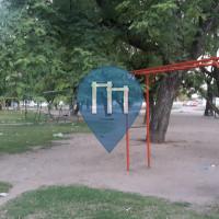 Córdoba - Воркаут площадка - Parque Las Heras