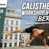 Calisthenics Workshop Achim Gölles