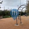 Калитея - уличных спорт площадка - Stavros Niarchos Park