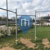 Udine - Parco Calisthenics - Via Laura Conti