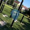 Parcours Sportif - Gometz-le-Châtel - Streetworkout gometz le Châtel