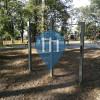 Szczecin - Outdoor Fitnesspark - Wiślana