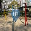 Naniwa-ku  - Воркаут площадка - Naniwa Park