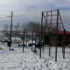 Winterworkout Nr 4 - Calisthenics Meeting