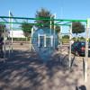 Castellón de la Plana - Outdoor Exercise Park - Parque De Los Juegos Tradicionales