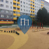 Bratislava - Calisthenics Park - Petržalka