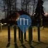 Strängnäs - Parc Street Workout - Mälarlunden