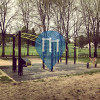 Guéret - Street Workout Park - Lappset - Étang de Courtille