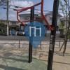 уличных спорт площадка - Ибараки - Outdoor Gym Nakatsuhigashi Park - 中津東公園