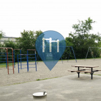 Toronto (North York) - Outdoor Fitness Playground - Southwell Park