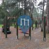 Bjelovar - Calisthenics Park