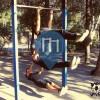 Kesariani - Parque Calistenia - Street Workout
