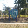 Forde - Outdoor Gym - Heritage Park