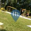 Reutlingen - Parco Calisthenics - Freibad Markwasen