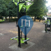 London - Outdoor Gym - Brimmington Park