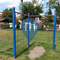 Cluj-Napoca - Palestra all'Aperto - Cetățuia Park