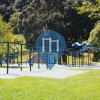 Wellington - Calisthenics Equipment - Pirie Street Play Area