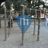 Florence - Outdoor Pull Up Bars - Piazza Torquato Tasso