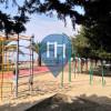 Воркаут площадка - Батуми - Batumi Beach Park