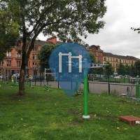 Глазго - Спортивный комплекс под открытым небом - Mansfield Park